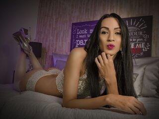Jasmin naked scarletausti